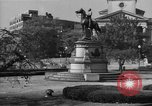 Image of Thomas Circle Washington DC USA, 1949, second 9 stock footage video 65675044868