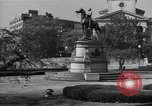 Image of Thomas Circle Washington DC USA, 1949, second 11 stock footage video 65675044868