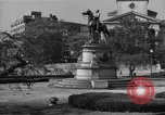 Image of Thomas Circle Washington DC USA, 1949, second 12 stock footage video 65675044868