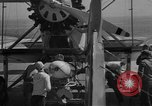 Image of U.S. Naval exercises Pacific Ocean, 1930, second 1 stock footage video 65675044870