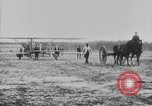 Image of Wright flyer Le Mans France, 1908, second 10 stock footage video 65675044880