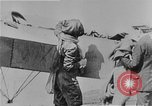 Image of Baroness de la Rouche France, 1919, second 6 stock footage video 65675044886