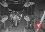 Image of aerial bombarding testing United States USA, 1921, second 2 stock footage video 65675044889