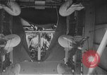 Image of aerial bombarding testing United States USA, 1921, second 3 stock footage video 65675044889