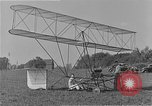 Image of aerial testing United States USA, 1921, second 2 stock footage video 65675044891