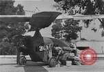 Image of autogyro  United States USA, 1935, second 4 stock footage video 65675044895