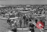 Image of Model airplanes United States USA, 1938, second 4 stock footage video 65675044900