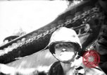 Image of U.S. Marine Pacific theater, 1944, second 2 stock footage video 65675044905