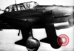 Image of U.S. B-26 bomber Europe, 1944, second 10 stock footage video 65675044908