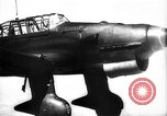 Image of U.S. B-26 bomber Europe, 1944, second 11 stock footage video 65675044908