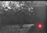 Image of German soldiers European Theater, 1939, second 2 stock footage video 65675044915