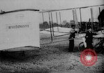 Image of Henri Farman France, 1908, second 1 stock footage video 65675044928