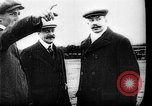 Image of Wilbur Wright Le Mans France, 1908, second 2 stock footage video 65675044931