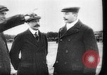 Image of Wilbur Wright Le Mans France, 1908, second 5 stock footage video 65675044931