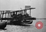 Image of Mishaps on early U.S. Aircraft carriers United States USA, 1930, second 4 stock footage video 65675044933