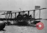 Image of Mishaps on early U.S. Aircraft carriers United States USA, 1930, second 5 stock footage video 65675044933