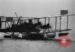 Image of Mishaps on early U.S. Aircraft carriers United States USA, 1930, second 6 stock footage video 65675044933