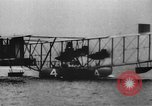 Image of Mishaps on early U.S. Aircraft carriers United States USA, 1930, second 8 stock footage video 65675044933