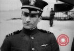 Image of Mishaps on early U.S. Aircraft carriers United States USA, 1930, second 10 stock footage video 65675044933