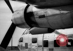 Image of Fairchild C-123 Aircraft United States USA, 1960, second 6 stock footage video 65675044936