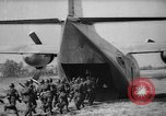 Image of Fairchild C-123 Aircraft United States USA, 1960, second 9 stock footage video 65675044936