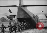 Image of Fairchild C-123 Aircraft United States USA, 1960, second 10 stock footage video 65675044936