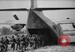 Image of Fairchild C-123 Aircraft United States USA, 1960, second 12 stock footage video 65675044936