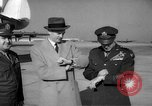 Image of 1000th B-29 Wichita Kansas USA, 1945, second 1 stock footage video 65675044939