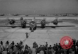 Image of 1000th B-29 Wichita Kansas USA, 1945, second 6 stock footage video 65675044939