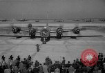 Image of 1000th B-29 Wichita Kansas USA, 1945, second 7 stock footage video 65675044939