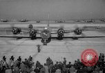 Image of 1000th B-29 Wichita Kansas USA, 1945, second 8 stock footage video 65675044939
