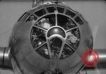 Image of 1000th B-29 Wichita Kansas USA, 1945, second 10 stock footage video 65675044939