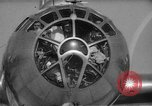 Image of 1000th B-29 Wichita Kansas USA, 1945, second 11 stock footage video 65675044939