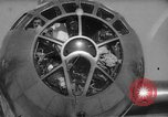 Image of 1000th B-29 Wichita Kansas USA, 1945, second 12 stock footage video 65675044939