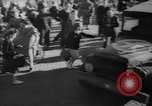 Image of Parisians Paris France, 1946, second 2 stock footage video 65675044945