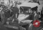 Image of Parisians Paris France, 1946, second 10 stock footage video 65675044945