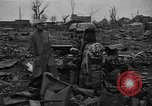 Image of bomb damage Tokyo Japan, 1946, second 2 stock footage video 65675044948