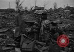 Image of bomb damage Tokyo Japan, 1946, second 3 stock footage video 65675044948