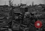 Image of bomb damage Tokyo Japan, 1946, second 4 stock footage video 65675044948