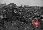 Image of bomb damage Tokyo Japan, 1946, second 8 stock footage video 65675044948
