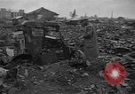 Image of bomb damage Tokyo Japan, 1946, second 11 stock footage video 65675044948