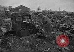 Image of bomb damage Tokyo Japan, 1946, second 12 stock footage video 65675044948
