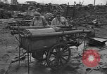 Image of bomb damage Tokyo Japan, 1946, second 7 stock footage video 65675044950