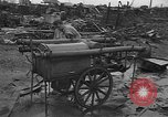 Image of bomb damage Tokyo Japan, 1946, second 10 stock footage video 65675044950