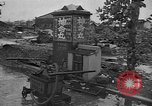 Image of bomb damage Tokyo Japan, 1946, second 12 stock footage video 65675044950