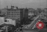 Image of city center Tokyo Japan, 1949, second 1 stock footage video 65675044951