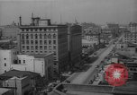 Image of city center Tokyo Japan, 1949, second 4 stock footage video 65675044951