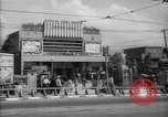 Image of movie theater Tokyo Japan, 1949, second 9 stock footage video 65675044952