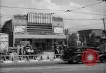 Image of movie theater Tokyo Japan, 1949, second 12 stock footage video 65675044952