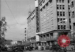 Image of department store Tokyo Japan, 1949, second 1 stock footage video 65675044953